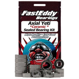 FEBAYCB - Fast Eddy Bearings Axial Yeti Ceramic Bearing Set
