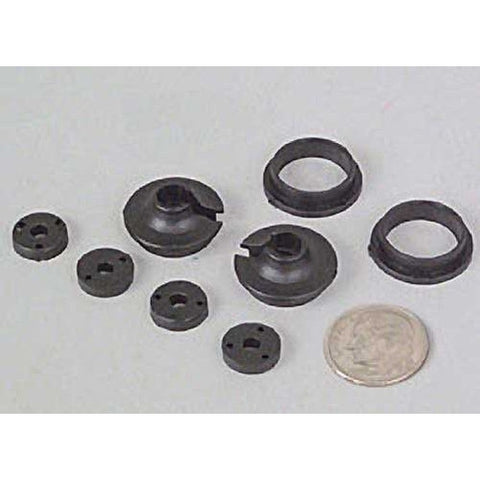 TRA3768 - Traxxas Spring Retainers (2)