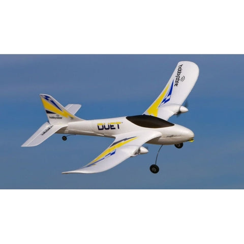 HBZ5300 - Hobby Zone Duet RTF Airplane