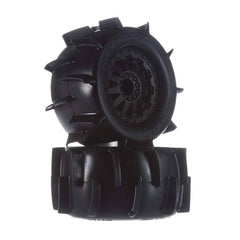 "PRO118614 - Proline Sand Paw 2.8"" All Terrain Tires Mounted (2)-Proline-CKRC Hobbies"