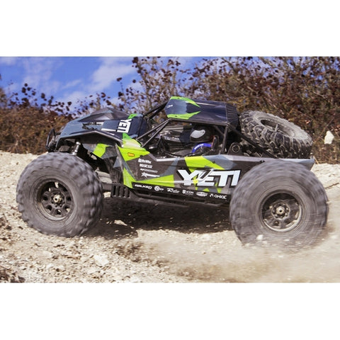 AX90038 - Axial Yeti XL Monster Buggy Kit