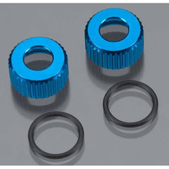 ASC31327 -Team Associated Shock Bottom Cap VCS3-Team Associated-CKRC Hobbies