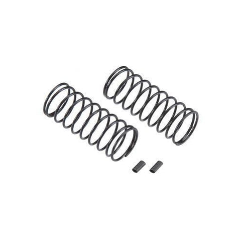 ASC91326 - Team Associated Front Spring Black 12mm 3 lbs