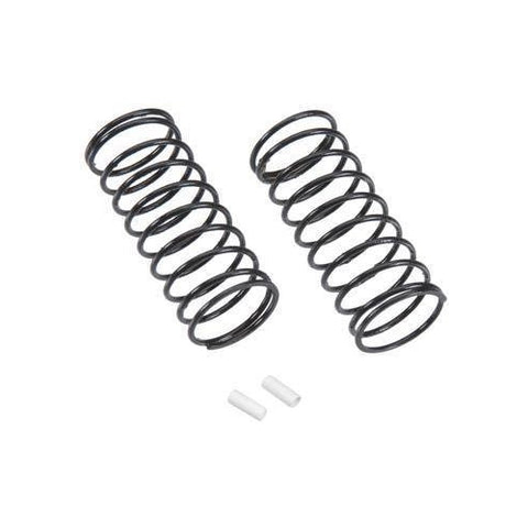 ASC91328 - Team Associated Front Spring White 12mm 3.3 lbs