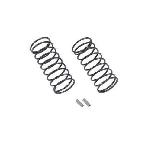ASC91329 - Team Associated Front Spring Gray 12mm 3.45 lbs