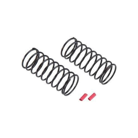 ASC91332 - Team Associated Front Spring Red 12mm 3.90 lbs