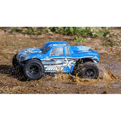 ECX03034 - ECX 1/10 AMP MT 2WD Monster Truck: BTD Kit-ECX-CKRC Hobbies