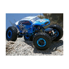 ECX01003 - ECX Temper 1/18 4WD Rock Crawler Brushed: RTR-ECX-CKRC Hobbies