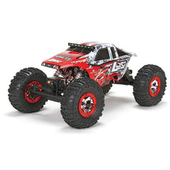 LOS03004 - Losi Night Crawler 2.0 4WD Rock Crawler RTR 1/10-Losi-CKRC Hobbies