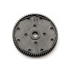 ASC9648 - Team Associated Spur Gear 48P 69T-Team Associated-CKRC Hobbies