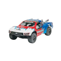 ASC70006 - Team Associated RC10 SC5M Short Course Truck Kit-Team Associated-CKRC Hobbies