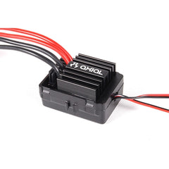 AX31144 - Axial AE-5 Waterproof ESC With Reverse & Drag Brake - CKRC Hobbies