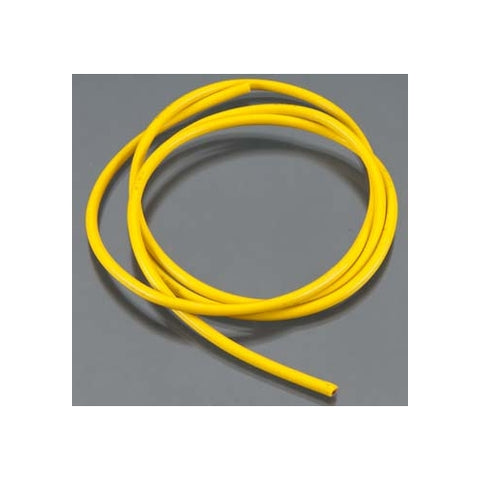 TQ1336 - TQ Wire 13 GAUGE WIRE 3 YELLOW