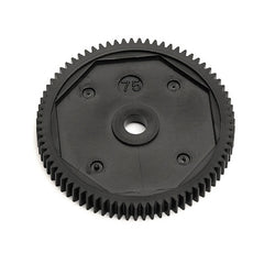 ASC9650 - Team Associated Spur Gear 48P 75T-Team Associated-CKRC Hobbies