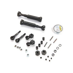 MIP10130 - MIP Rear X-Duty CVD Kit Slash 4x4-MIP-CKRC Hobbies