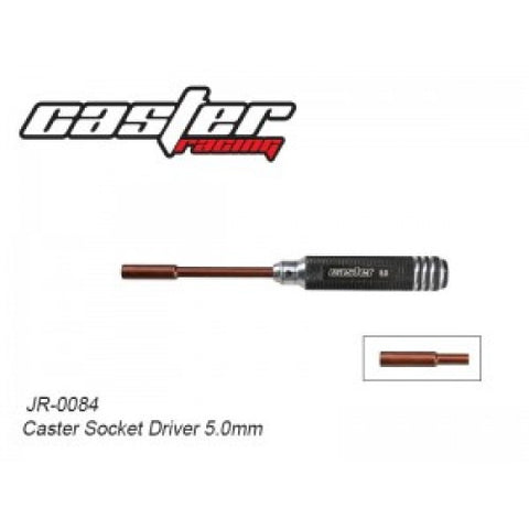 JR-0084 - Caster Racing 5.0mm Nut Driver Tool
