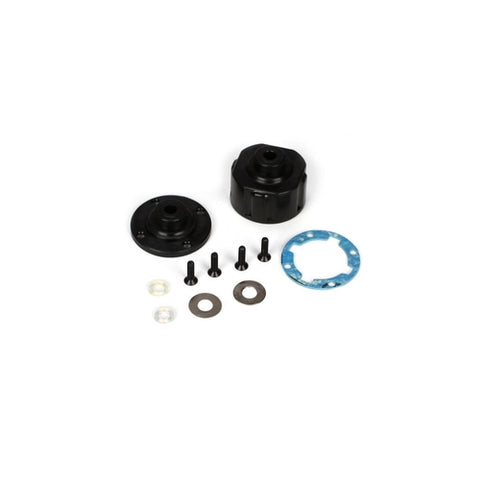 TLR332001 - Team Losi Racing HD Diff Housing SCTE