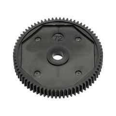 ASC9649 - Team Associated Spur Gear 48P 72T-Team Associated-CKRC Hobbies