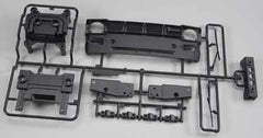 TAM9225105 - Tamiya W Parts Front Grill Toyota Hilux High-Lift Kit-Tamiya-CKRC Hobbies