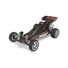 TRA24054 - Traxxas 1/10 Bandit XL-5 Buggy TQ/Battery/Charger **Various Colors**-Traxxas-CKRC Hobbies