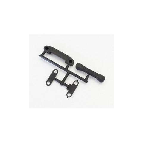 KYOUM726 - Kyosho Suspension Holder Set (RB6)