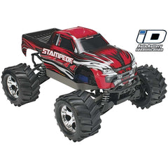 TRA67054 - Traxxas Stampede 4x4 Brushed **Various Colors**-Traxxas-CKRC Hobbies