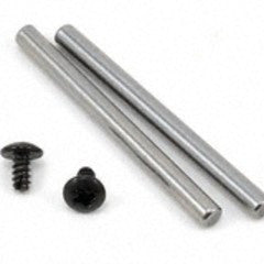 YOKB2-009AR - Yokomo Rear Outer Hinge Pin Set-YOKOMO-CKRC Hobbies