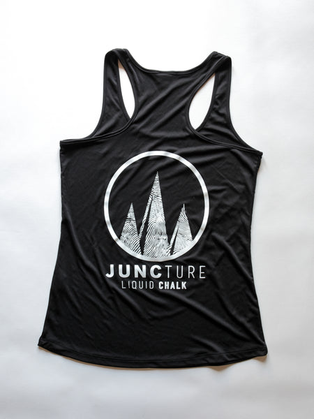 Women's Juncture Racerback Tank
