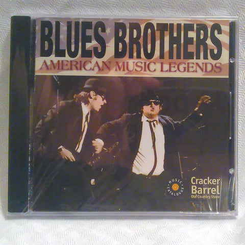 Blues Brothers American Music Legends CD