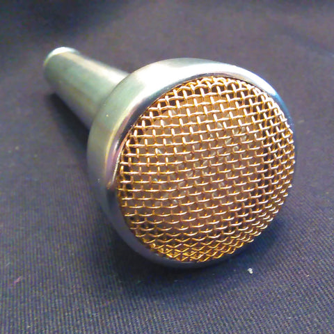 Voice of Music Vintage Crystal Mic