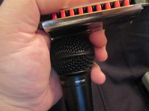Digital Reference DRV100 Microphone