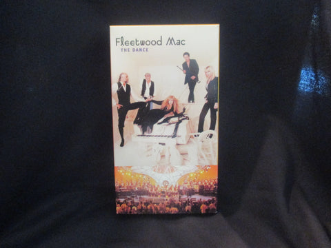 The Dance VHS - Fleetwood Mac