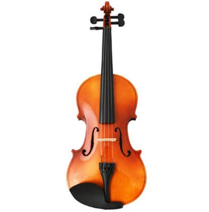 4/4 Full Size Violin Starter Kit With Bow, Rosin, and Case – Old ...