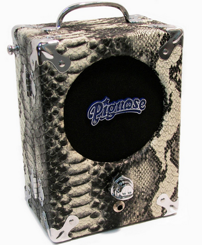 Legendary 7-100 - Special Snakeskin Edition Amp