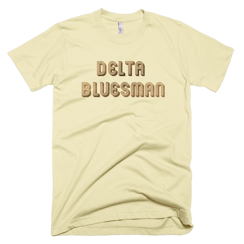 Delta Bluesman T-Shirt
