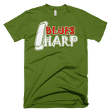Blues Harp T-Shirt