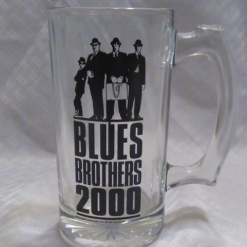 Blues Brothers 2000 Mug