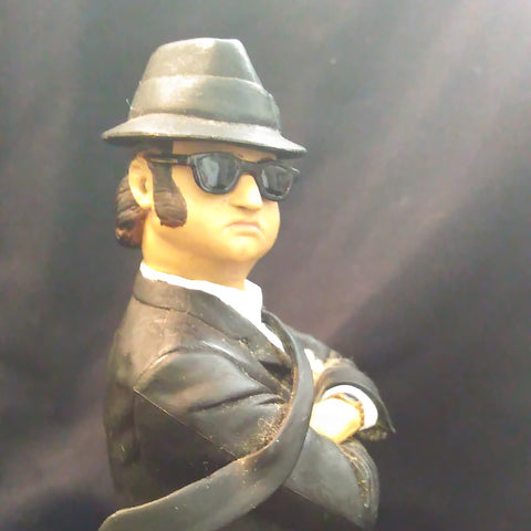The Blues Brothers Connection Figures