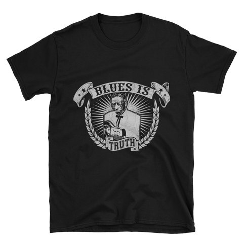 Blues Is Truth T-Shirt