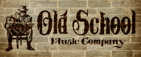 Old School Music Company