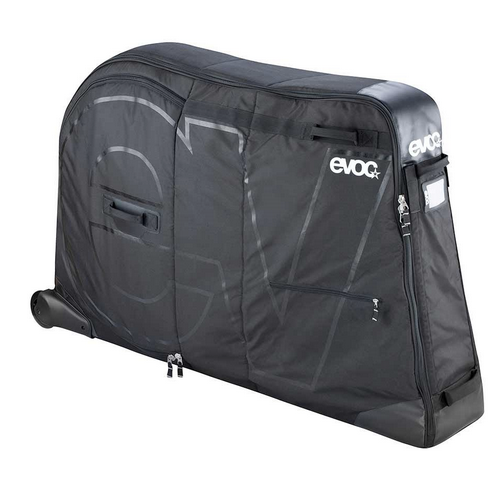 EVOC Bike Travel Bag, Noir/Black