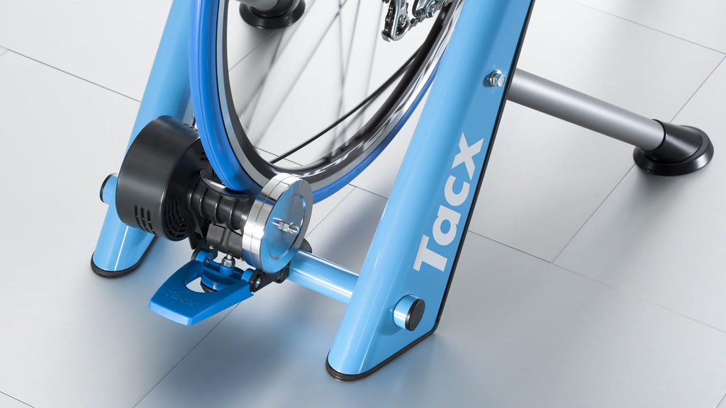 Tacx Blue Matic Smart Stationary Trainer