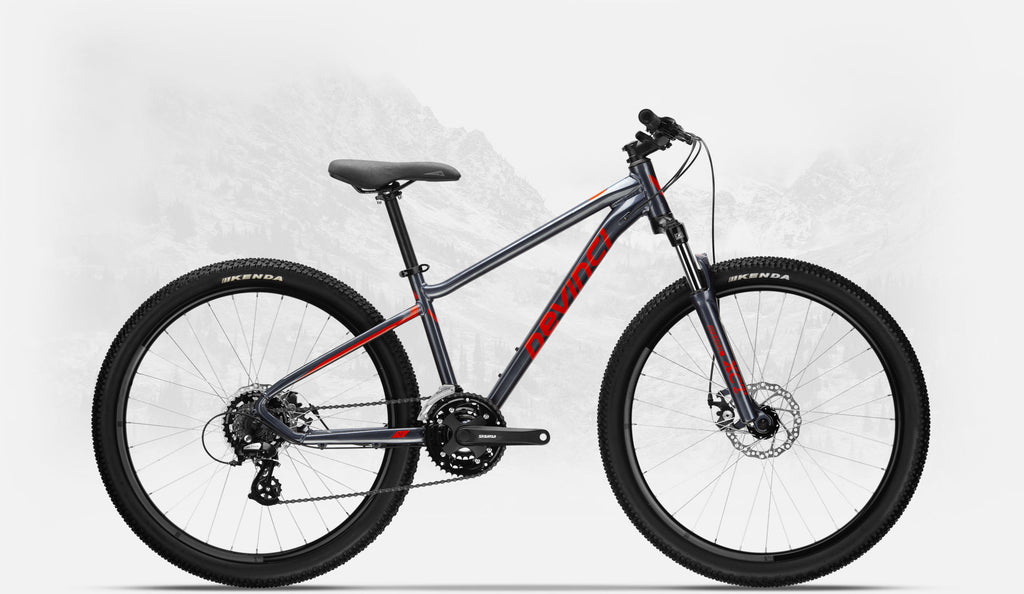 "Devinci Chuck S, roues 26"", Junior mountain bike"