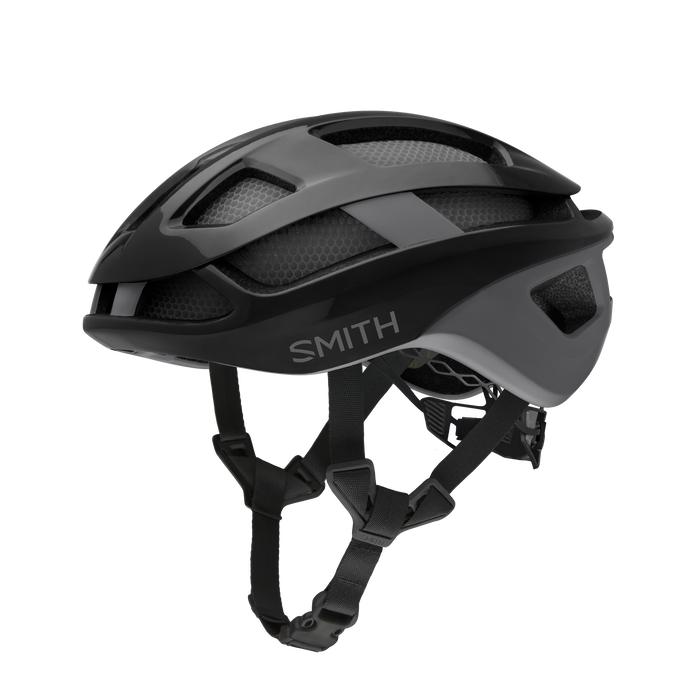 Smith Trace MIPS helmet - Black / Matte Cement
