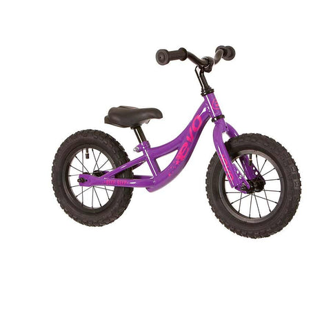 EVO Beep Beep, RUN BIKE enfant, mauve