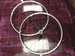 HED Ardennes Plus SL wheelset