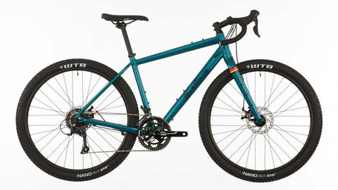 Salsa Journeyman Dropbar Sora