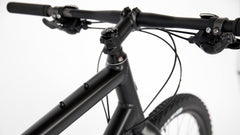 Salsa Journeyman Flat Bar 650b
