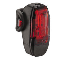Lezyne LED KTV Drive Light, rear, black