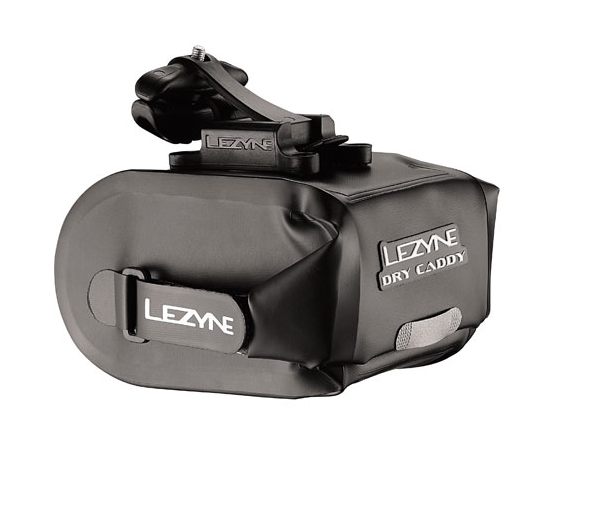 Lezyne Dry Caddy saddle bag